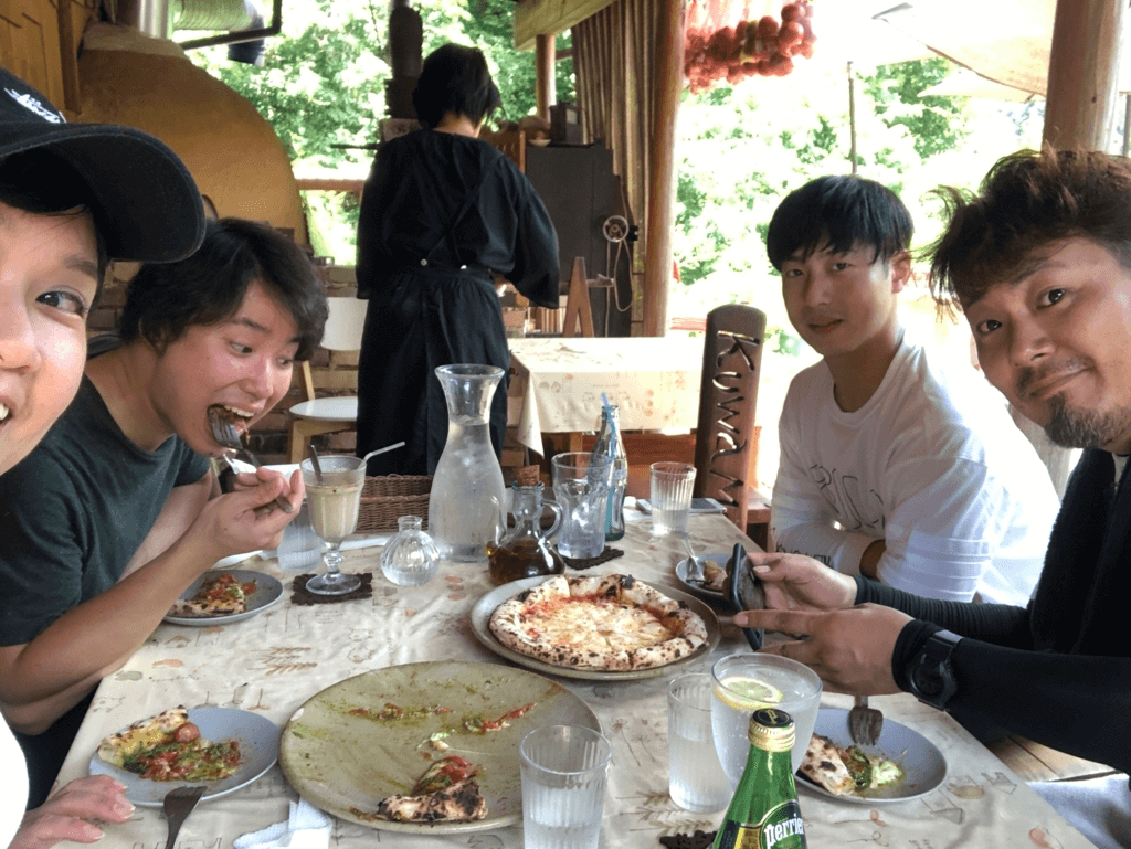 夏のツーリング@兵庫県篠山市をぶらりプチツー_4