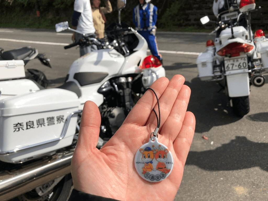 秋のツーリング@京都へ松茸丼を食べに行く_10