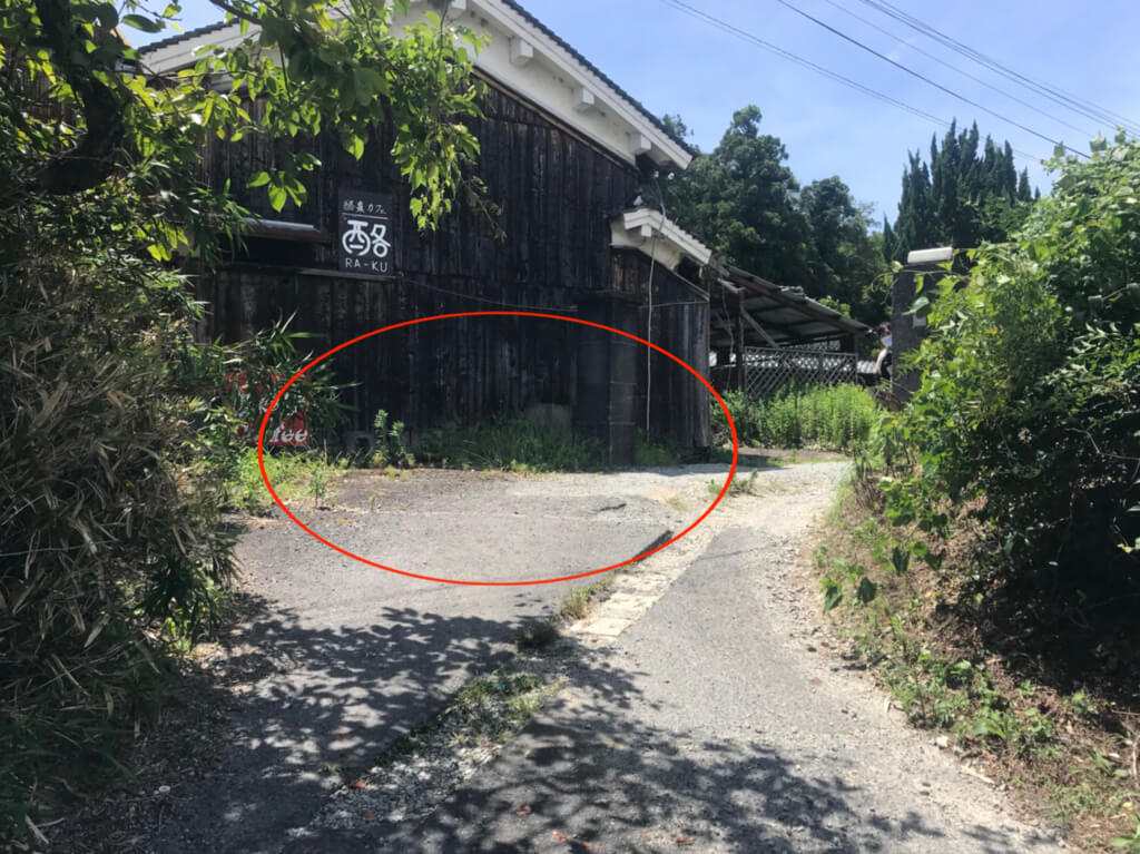 奈良へランチプチツーリング_ラーメン河編_6