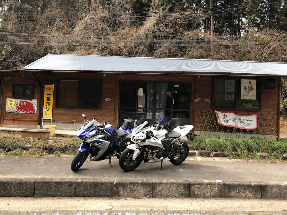 関西の絶景スポット「曽爾高原」へ冬ツーリング_10