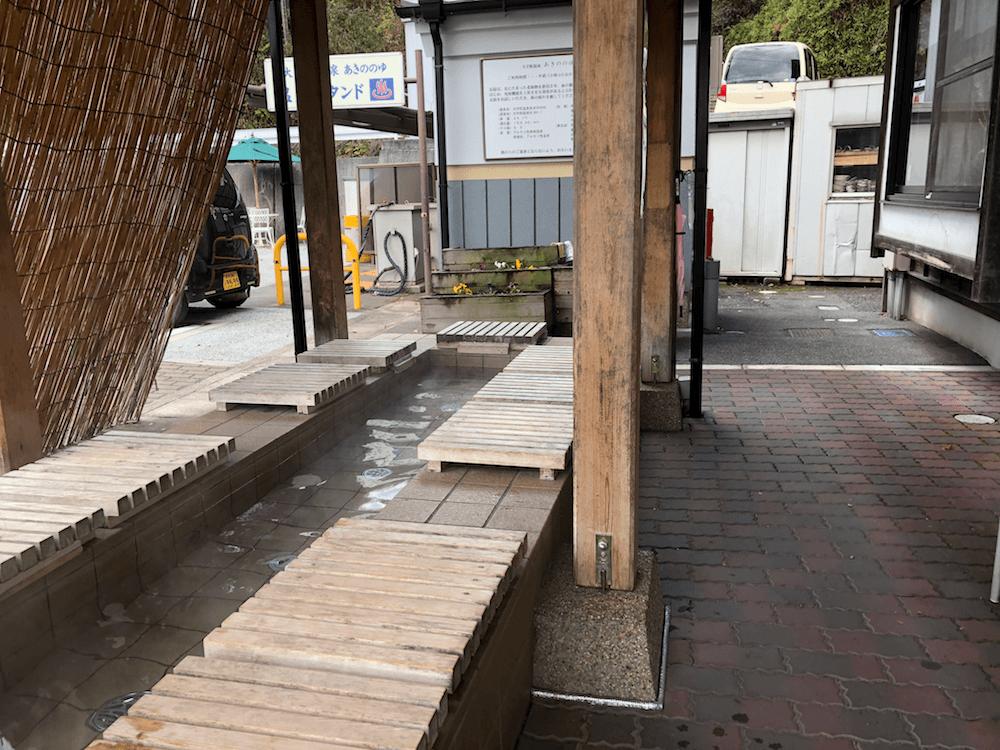 関西の絶景スポット「曽爾高原」へ冬ツーリング_4