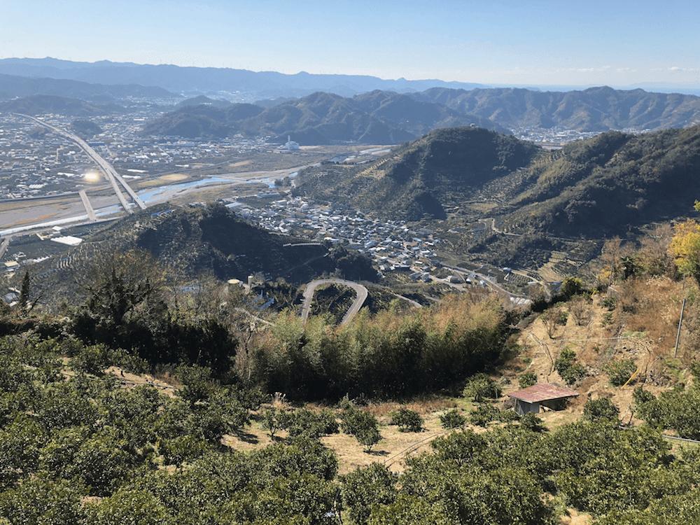 関西おすすめの和歌山県「みかんの丘」へツーリングしてきた。_6