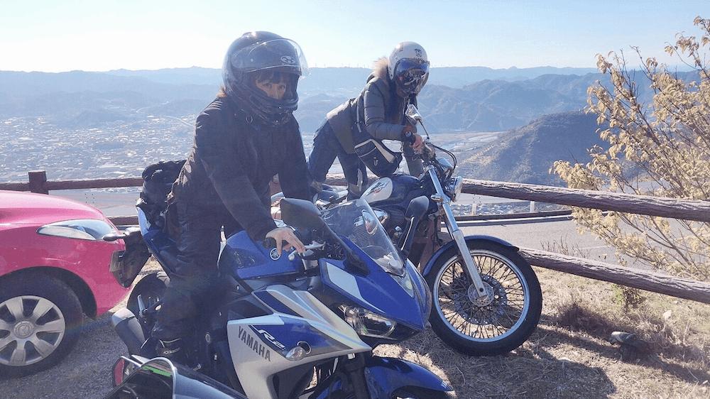 関西おすすめの和歌山県「みかんの丘」へツーリングしてきた。_8