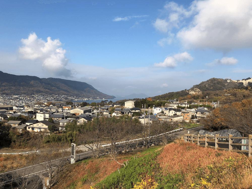 四国へ日帰り墓参り。ちょこっと香川の観光スポット紹介!_1