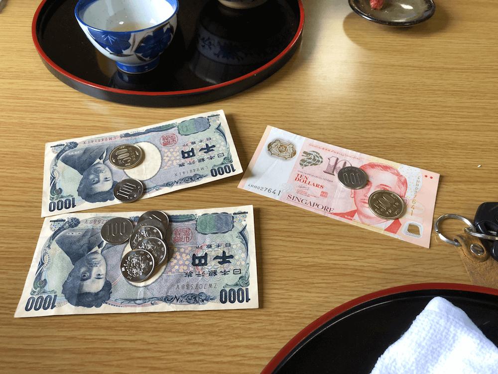 ドライブインよしだ名物「イカ丼」は飲み物だ!福井県ツーリングを楽しむ。9