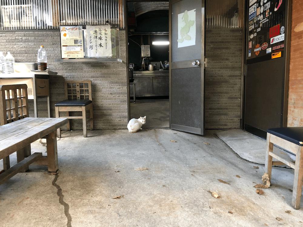 ラーメン「河」からススキ絶景スポット「生石高原」までの関西秋ツーリング02