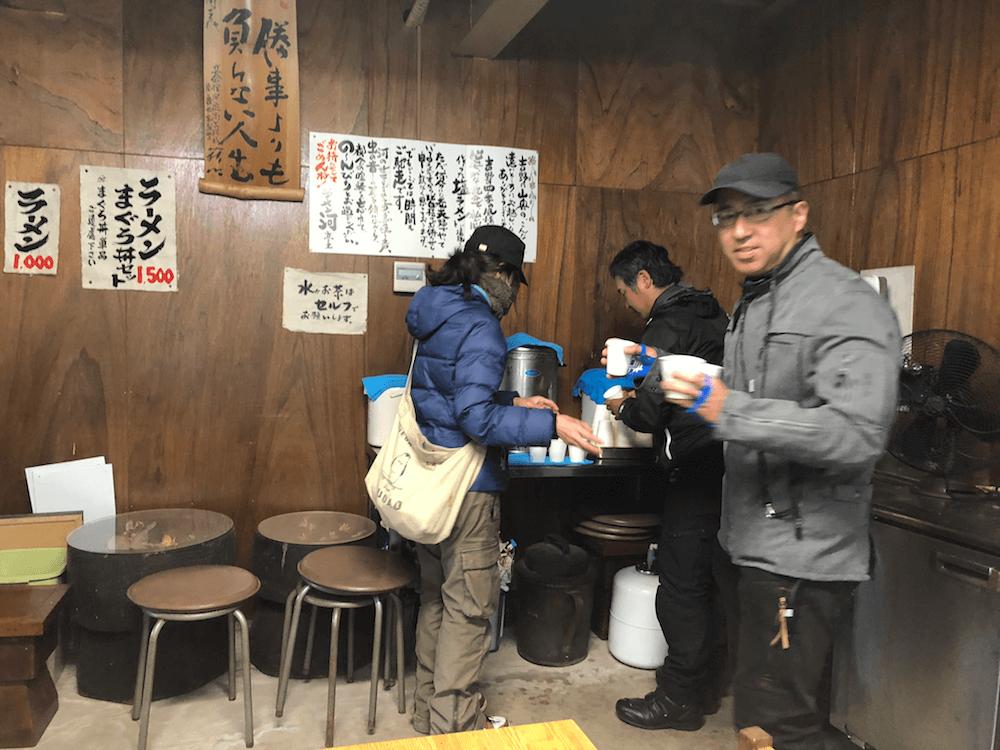 ラーメン「河」からススキ絶景スポット「生石高原」までの関西秋ツーリング05