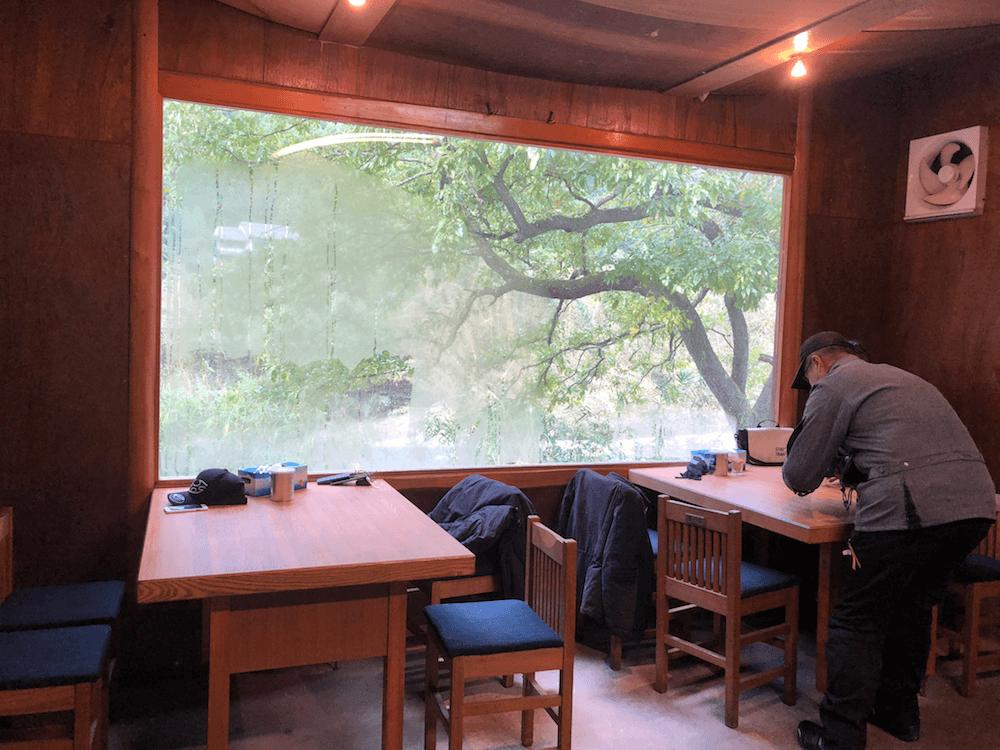 ラーメン「河」からススキ絶景スポット「生石高原」までの関西秋ツーリング06