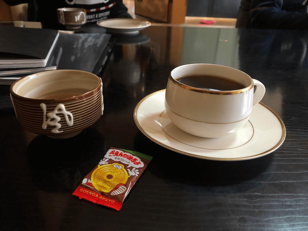 ラーメン「河」からススキ絶景スポット「生石高原」までの関西秋ツーリング13